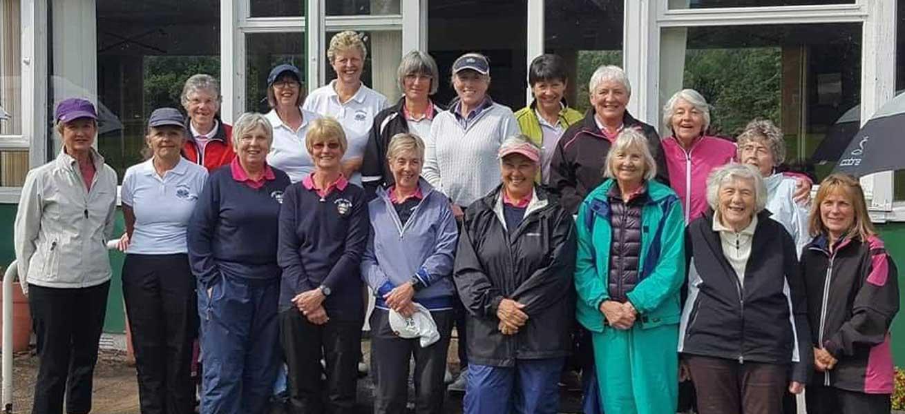 aberfeldy golf club womens